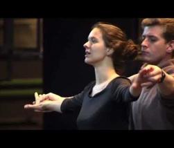 Embedded thumbnail for Первый канал - Театры открывают сезон
