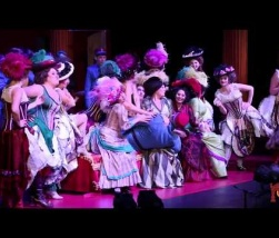 Embedded thumbnail for Гастроли Эстонского театра оперы и балета, «Фауст» Гуно, октябрь 2016