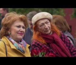 Embedded thumbnail for Открытие мемориала Ирине Архиповой